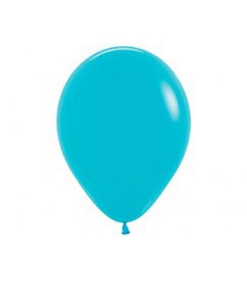 Latex Balloons - Standard - Caribbean Blue