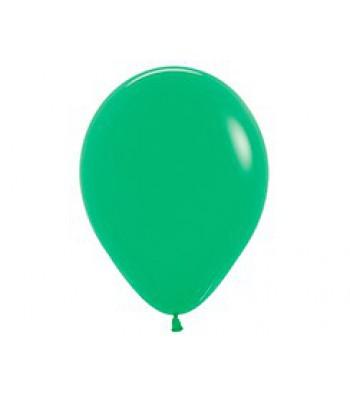 Latex Balloons - Standard - Jade Green