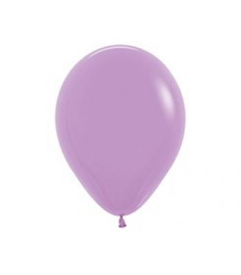 Latex Balloons - Standard - Lilac
