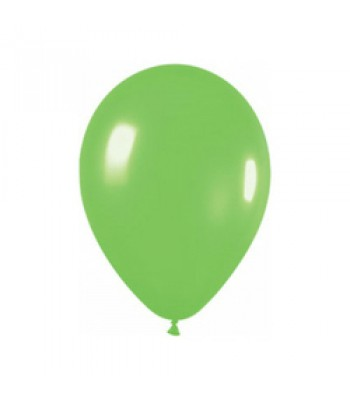 Latex Balloons - Standard - Lime Green