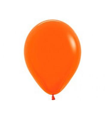 Latex Balloons - Standard - Orange