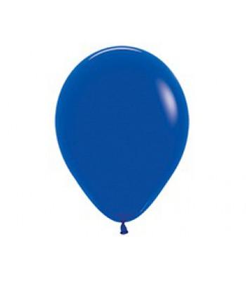Latex Balloons - Standard - Royal Blue