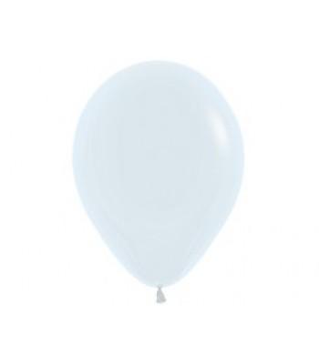 Latex Balloons - Standard - White