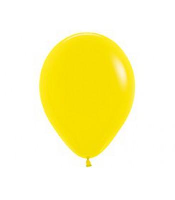 Latex Balloons - Standard - Yellow